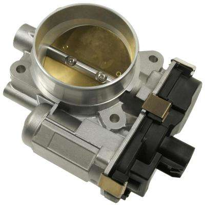 Fuel Injection Throttle Body Assembly fits 2007-2009 Saturn Aura