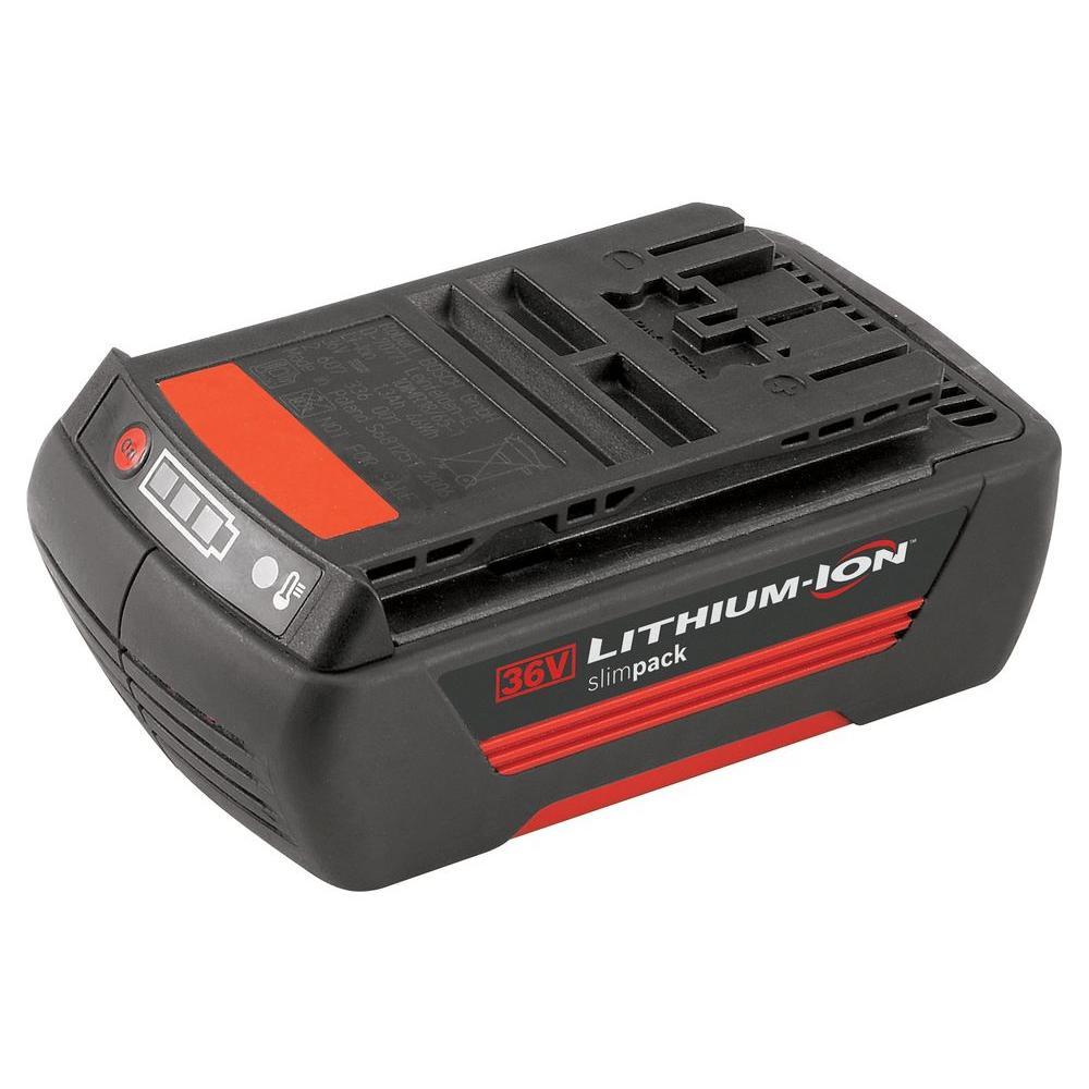 36 Volt Lithium-Ion 1.0 Ah Battery