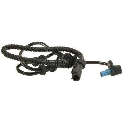 Front ABS Wheel Speed Sensor fits 1997-2005 Ford Excursion F-250 Super Duty,F-350 Super Duty