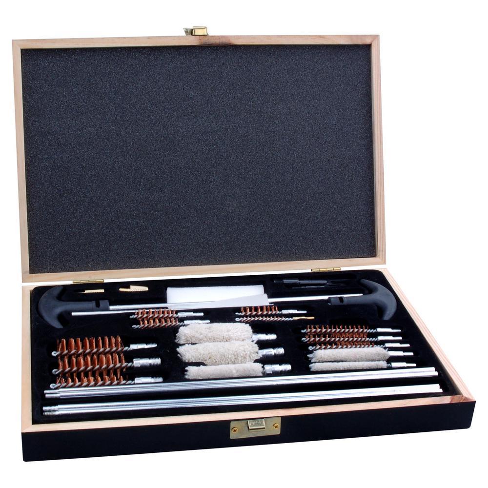 Handgun/Rifle/Shotgun Gun Cleaning Kit
