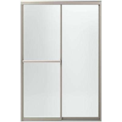 Prevail 48-7/8 in. x 70-1/4 in.  sc 1 st  Home Depot & STERLING - Frosted - Shower Doors - Showers - The Home Depot