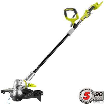 40-Volt Lithium-Ion Cordless String Trimmer/Edger - Battery and Charger Not Included