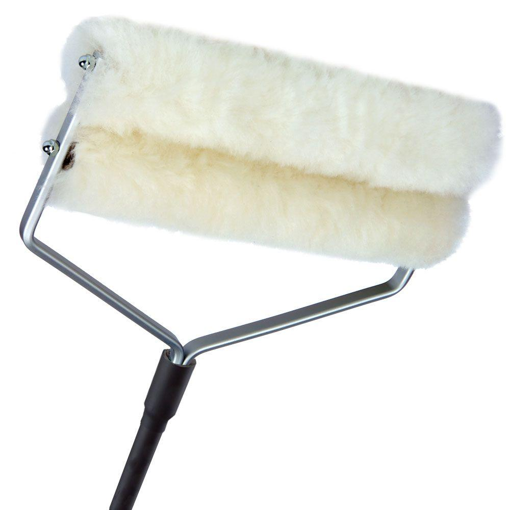 Wool Shop Ceiling Fan Duster