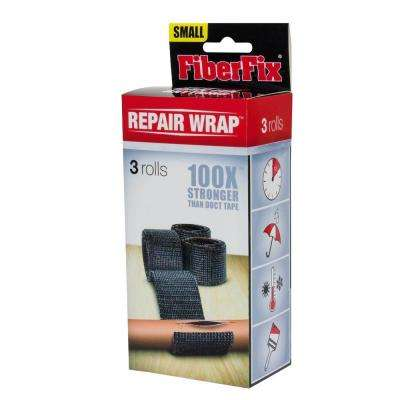 1 in. x 1.1 yds. Repair Wrap (3-Pack)