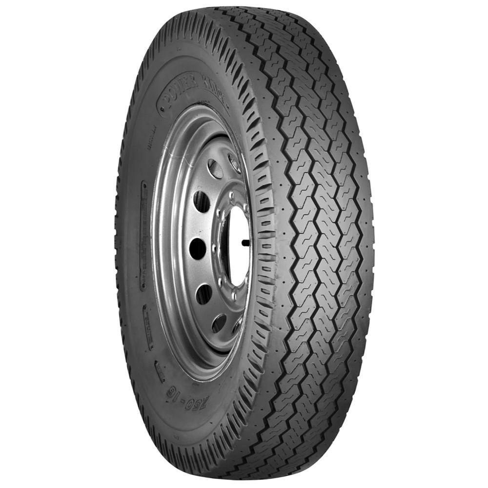 LT8.00-16.5 Super Highway LT Tires