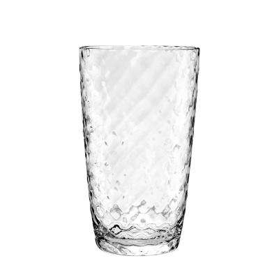 Azura Clear Jumbo (Set of 6)