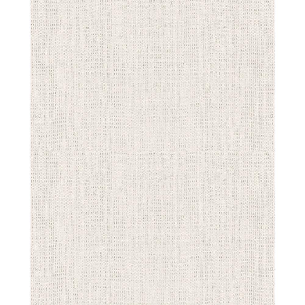 8 in. x 10 in. Vanora Beige Linen Wallpaper Sample