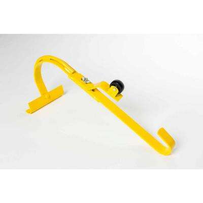 Heavy Duty Roof Ridge Ladder Hook