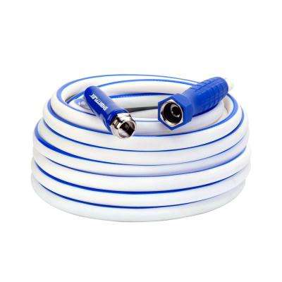 5/8 in. x 50 ft. RV and Marine Hose with 3/4 in. GHT Ends