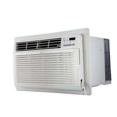 8,000 BTU 115-Volt Through-the-Wall Air Conditioner with ENERGY STAR and Remote