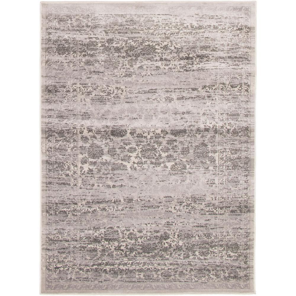 Ecarpet Gallery Boho Chic S Grey 5 Ft