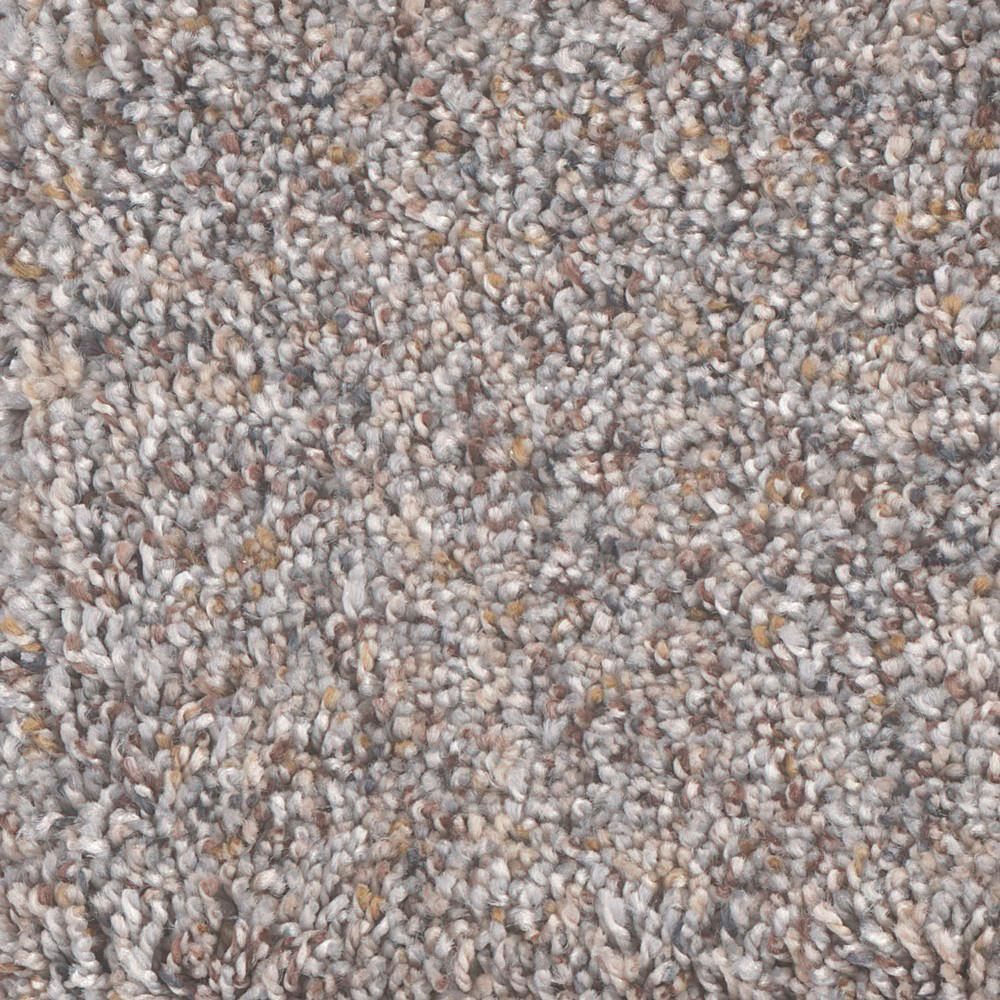 Archipelago I - Color Starwind Twist 12 ft. Carpet