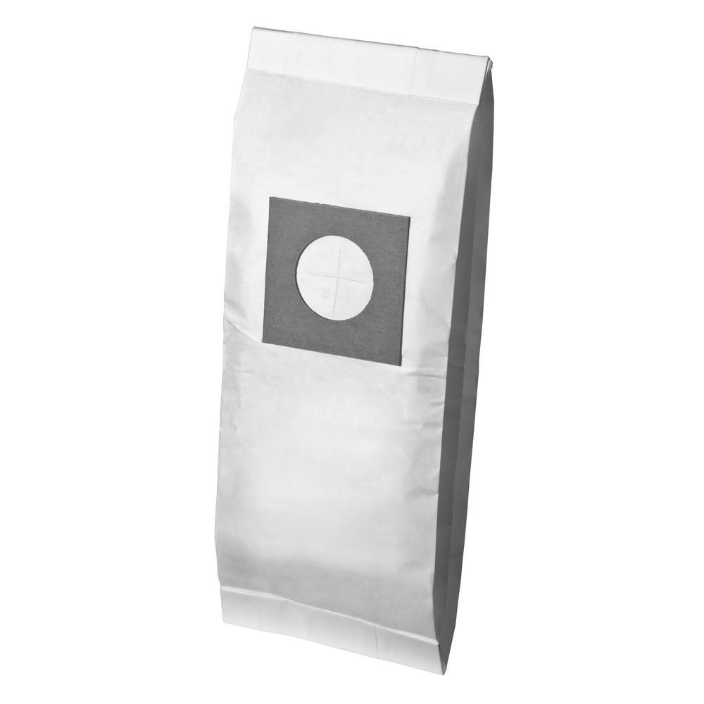 Vac Hoover Type Y/Z Allergen Bags (3-Pack)