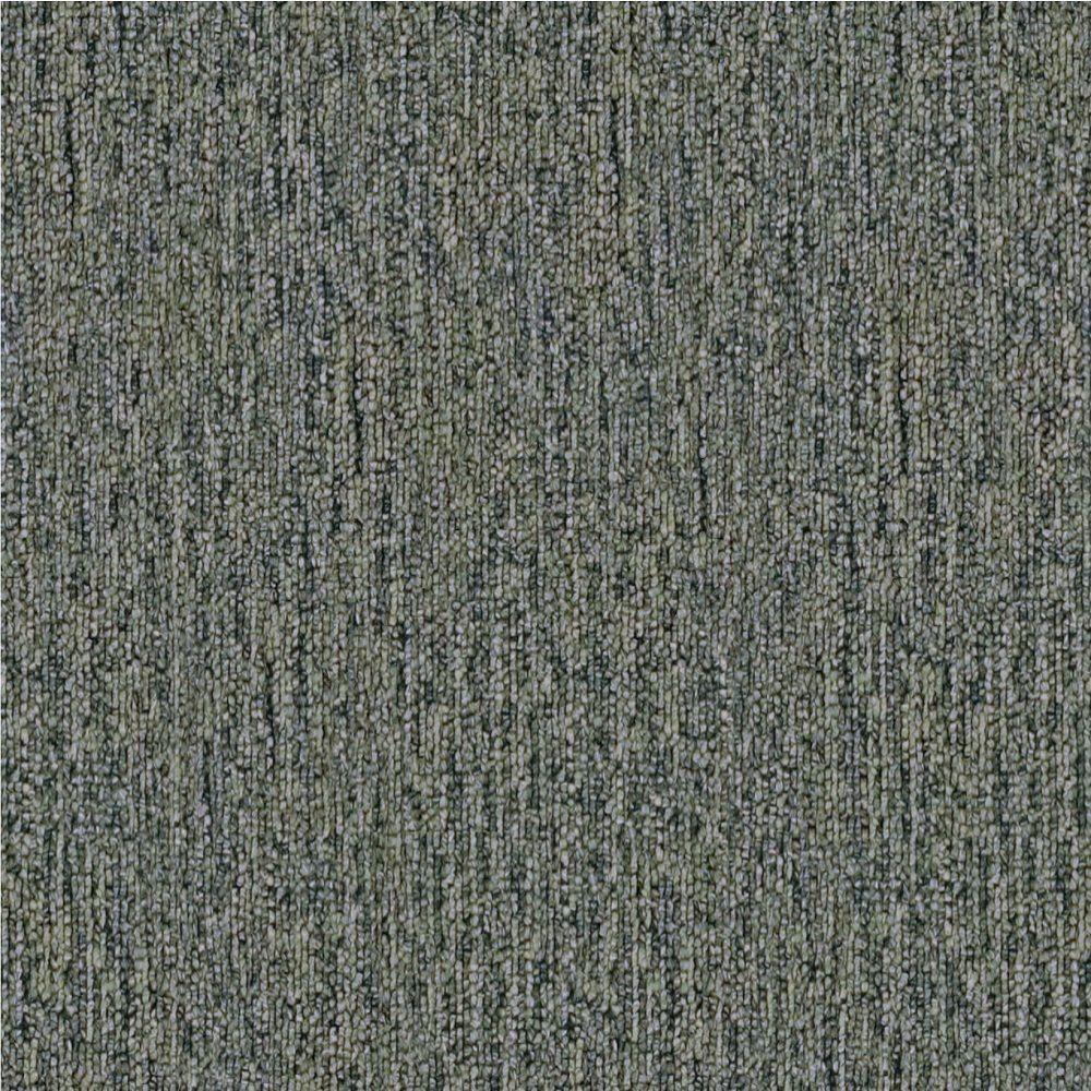 TrafficMASTER Key Player 20 - Color Starship 12 ft. Carpet
