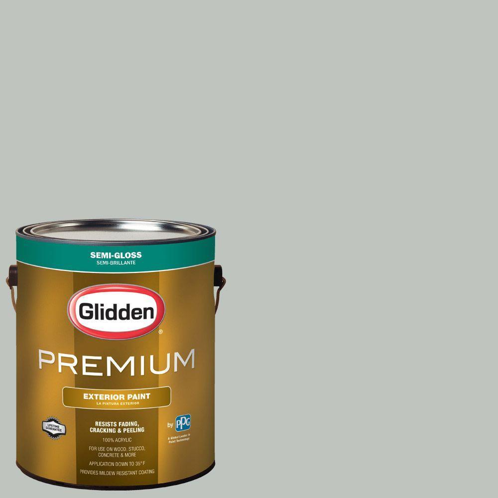 HDGCN10D Misty Grey Green Paint