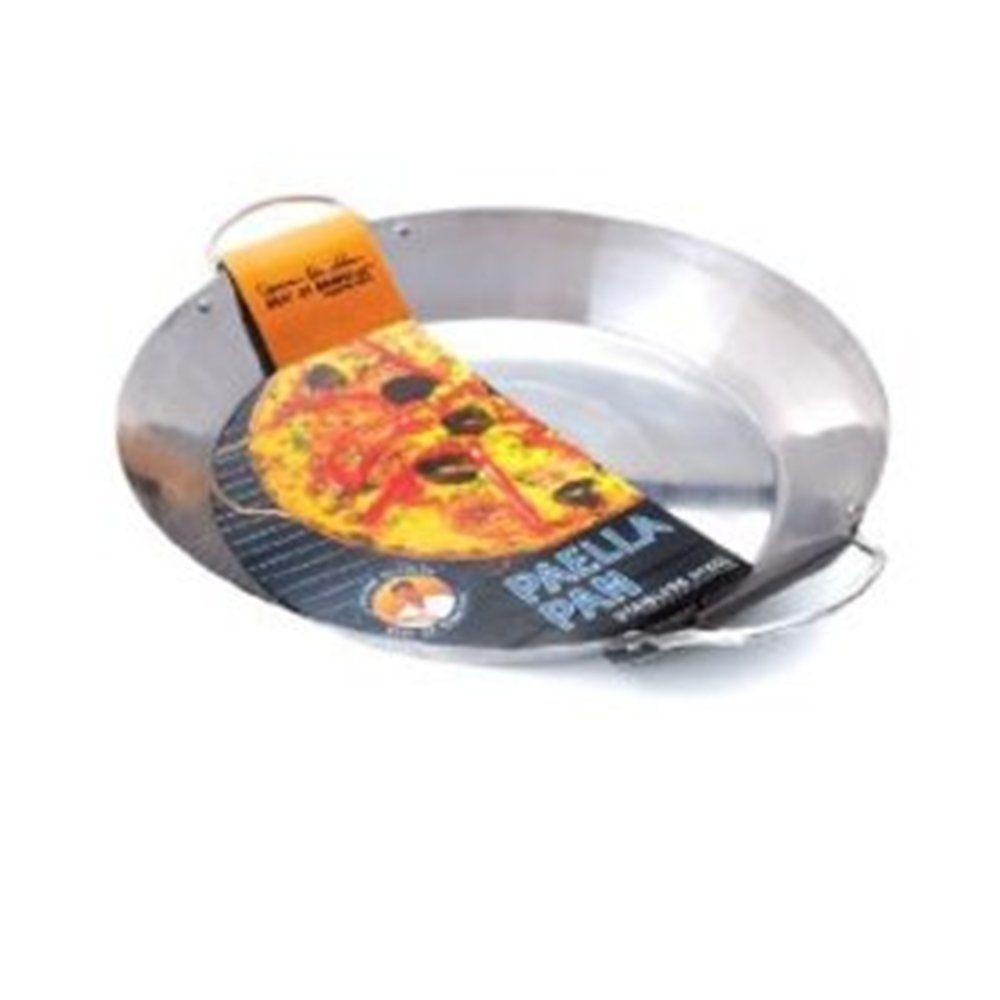 Stainless Paella Pan