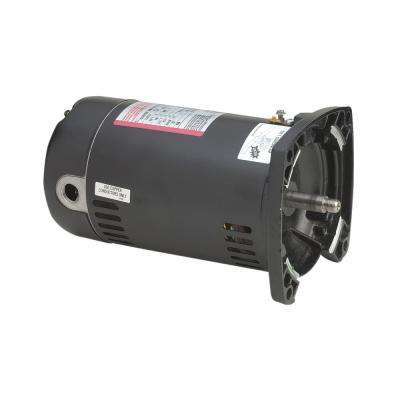 HP Pool Hardware Single Speed Full Rate Replacement Motor