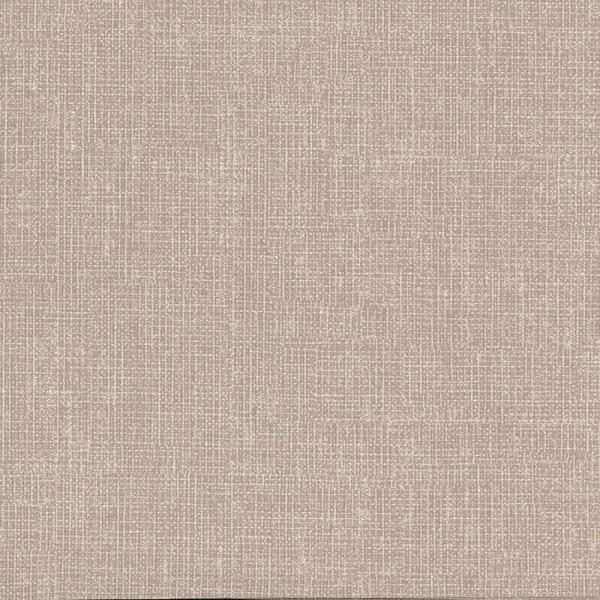 8 In X 10 In Arya Light Brown Fabric Texture Wallpaper