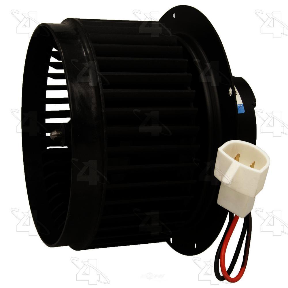 For 2007-2008 Honda Fit Blower Motor Resistor SMP 93863SR