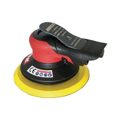 Composite 6 in. Orbital Palm Sander 3/16 in. Orbit