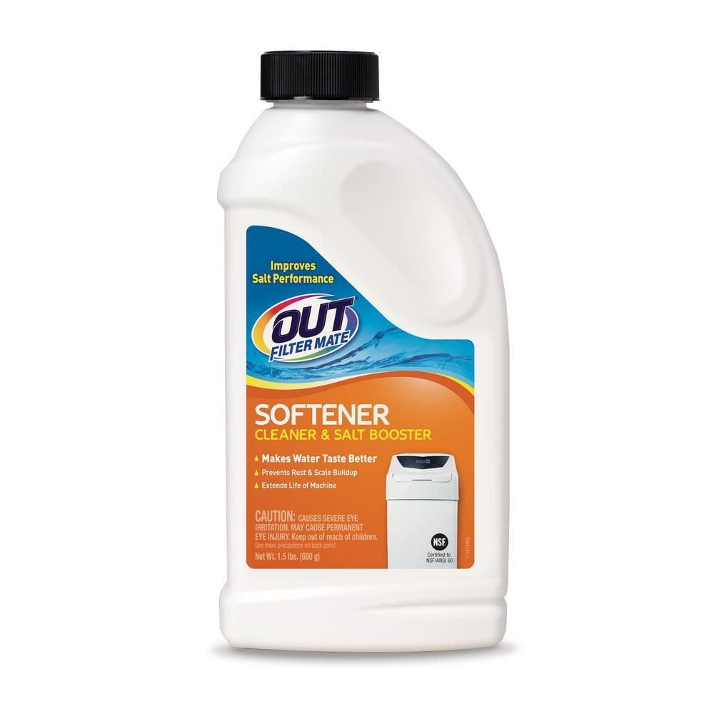 24 oz. Softener Cleaner Powder