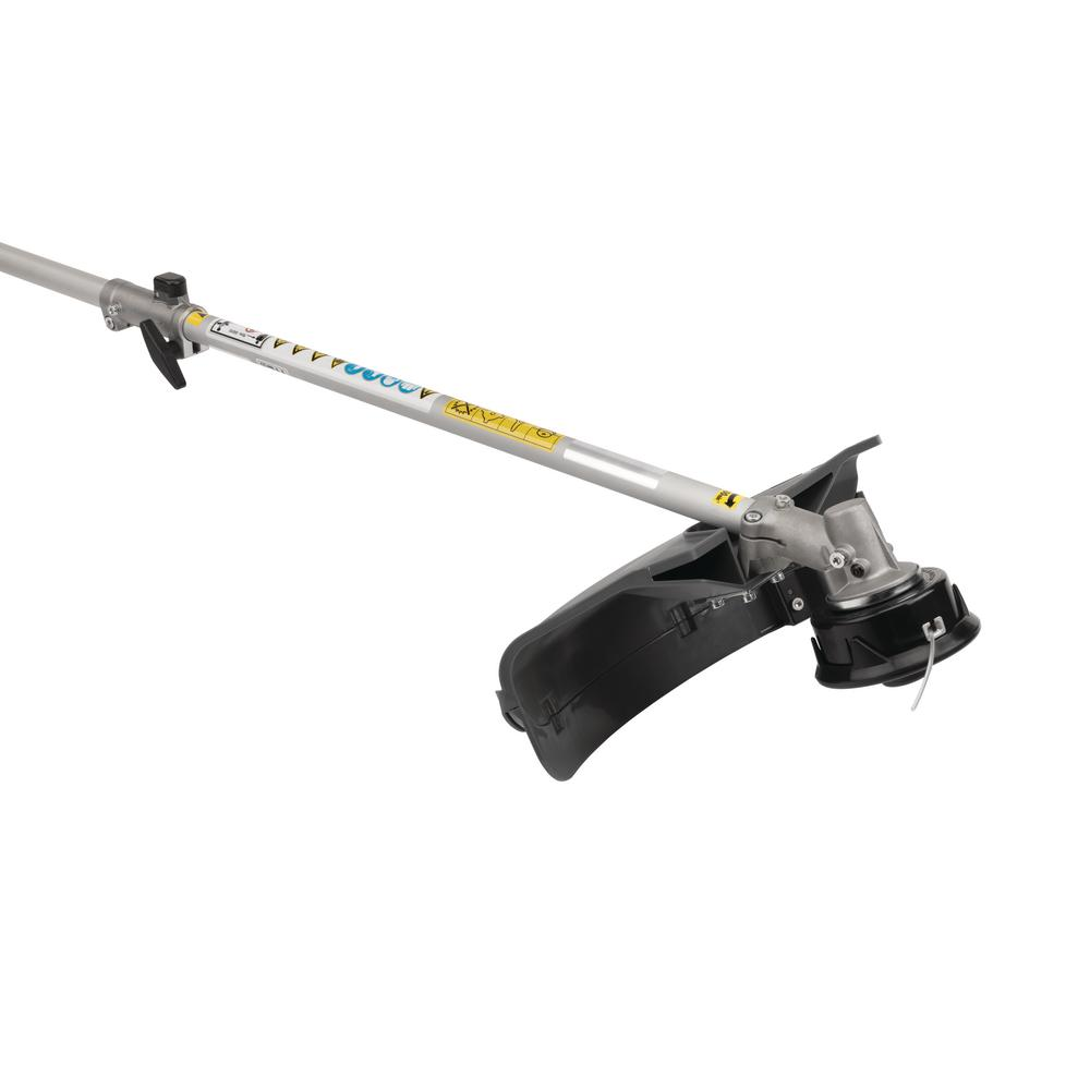 VersAttach System 16.5 in. Straight Shaft Trimmer Attachment