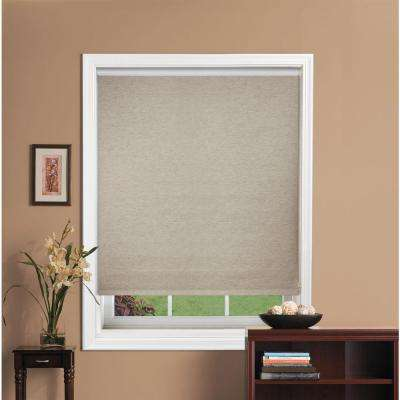 Light Filtering Fabric Roller Shade