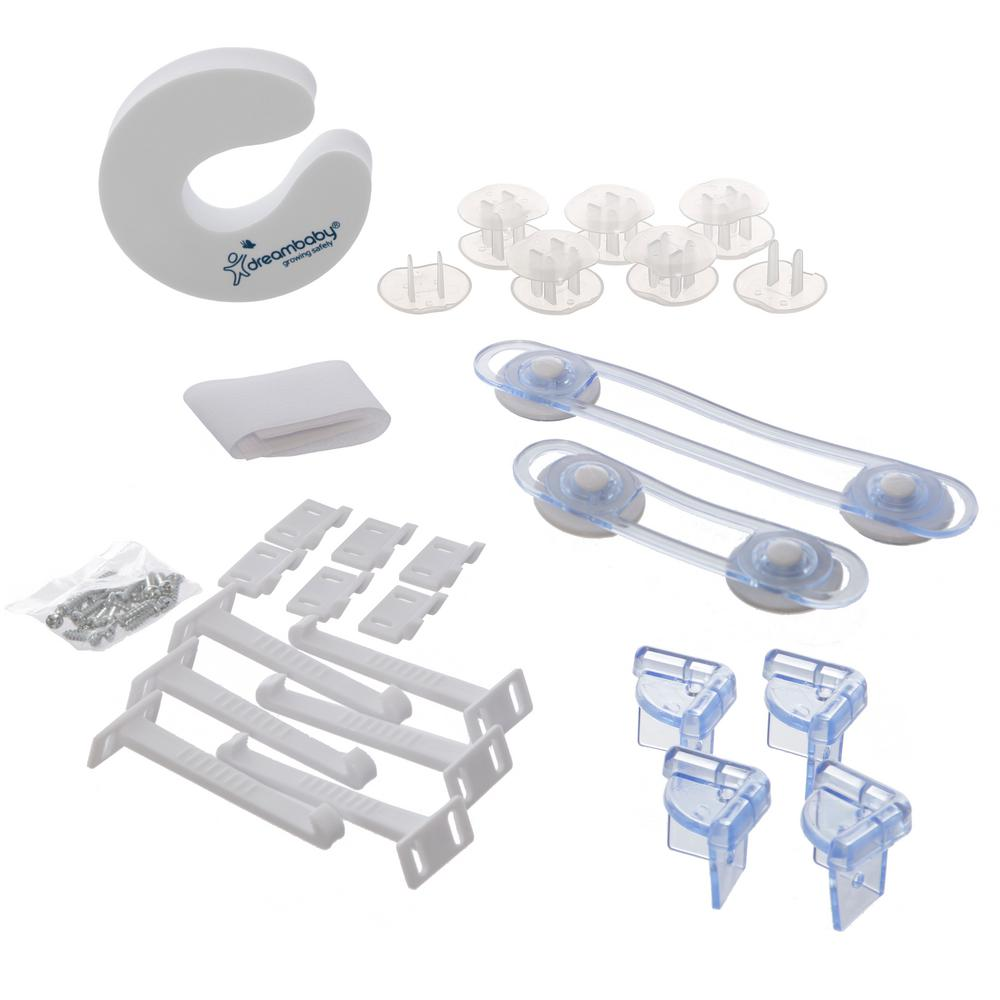 Home Safety Value Pack (26-Piece)