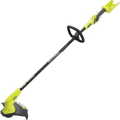 40-Volt Lithium-Ion Cordless String Trimmer - Battery and Charger Not Included