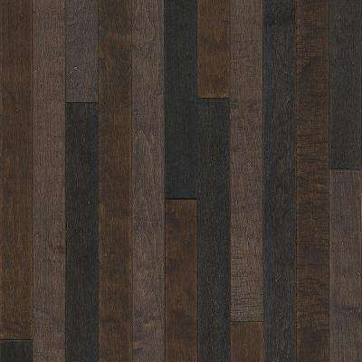 Vintage Farm Reclaimed Maple Mix 3/4 in. T x 2-1/4 in. Wide x Varying Length Solid Hardwood Flooring (20 sq. ft. / case)