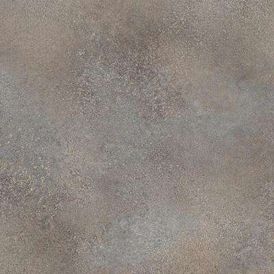 Take Home Sample - Metropolitan Concrete Slab Vinyl Sheet - 6 in. x 9 in.