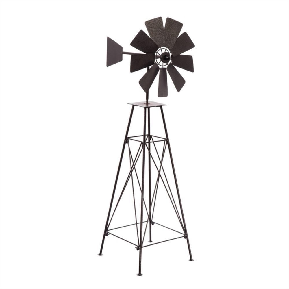 Weather Vane 36 in. Kinetic Wind Spinner