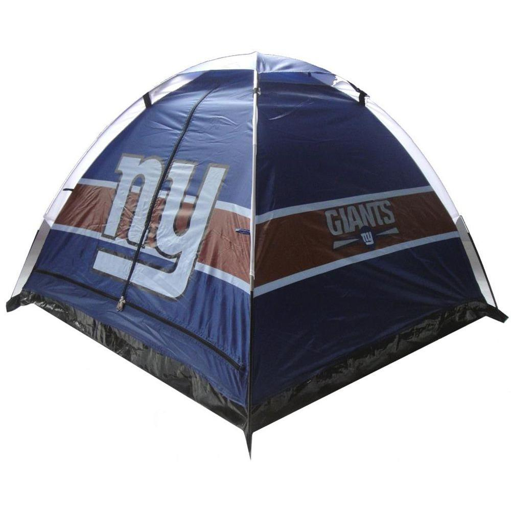 Baseline 4 ft. x 4 ft. New York Giants NFL Licensed Play Tent-DISCONTINUED