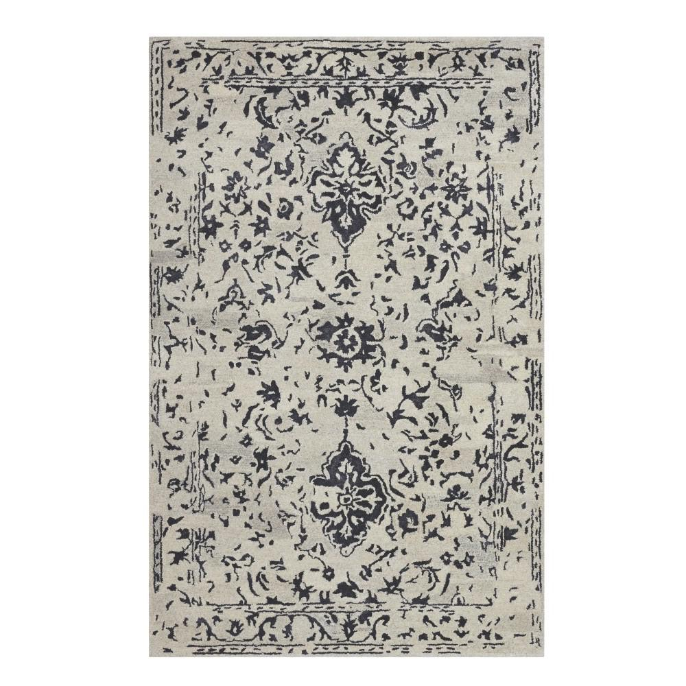 Merveilleux This Review Is From:Castillo Charcoal 2 Ft. X 3 Ft. Area Rug