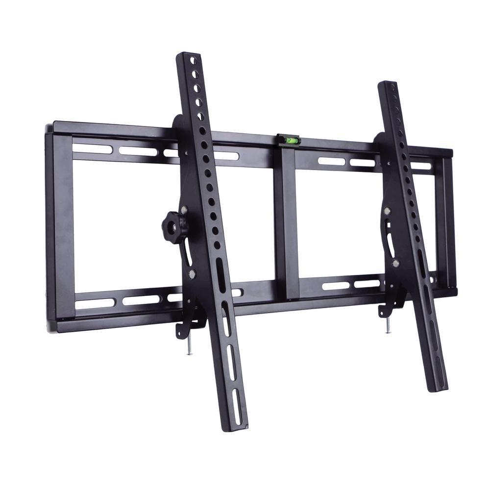 GPX Fixed Tilt TV Mount for 40 in 70 in TVs TM35B