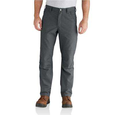 Men's 44 in. x 30 in. Shadow Cotton/Polyester Full Swing Cryder Dungaree Pant