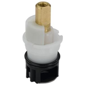 Delta Hot/Cold Brass Stem Assembly for Faucets by Delta