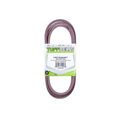 MTD Lawn Tractor Drive Belt fits 42 in. and 46 in. 1999 and Newer Replaces 9540467A