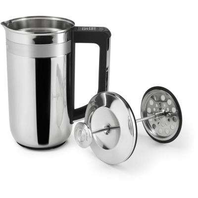 3.5-Cup Stainless Steel Pour Over Coffee Maker