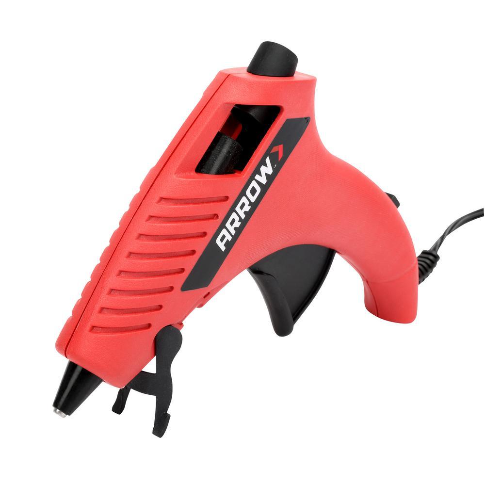 ArrowFastener Arrow Fastener Dual Temp Glue Gun