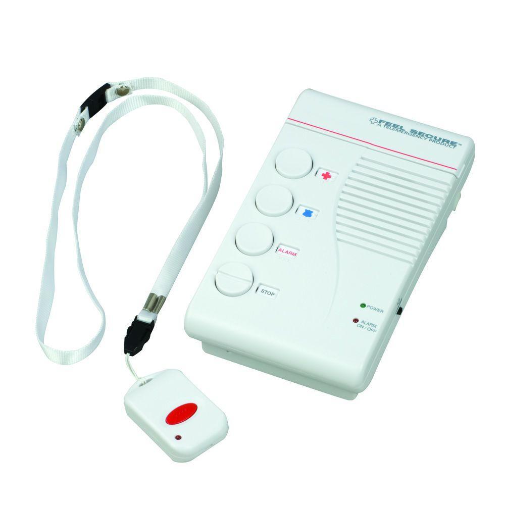 Telemergency Alert Device