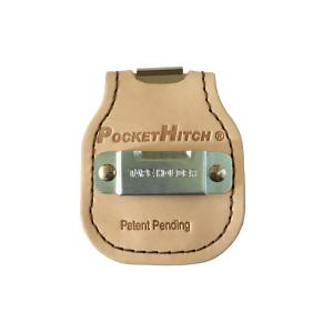 Pocket Hitch Measuring Tape Holder by
