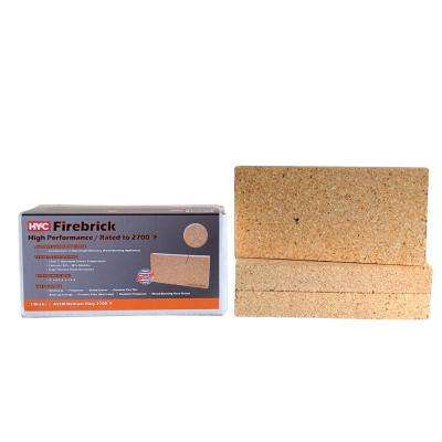 Firebrick Fireplace Accessories Fireplaces The Home Depot