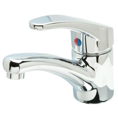 4 in. Centerset Single-Handle Lavatory Faucet