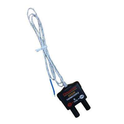 Type-K Thermocouple