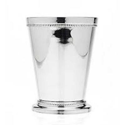 4.25 in. Stainless Steel Julep Cup
