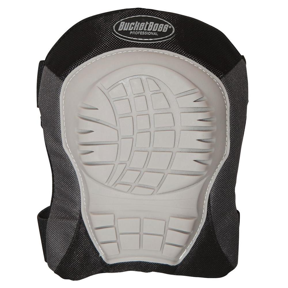 Bucket Boss Soft Shell Knee Pad