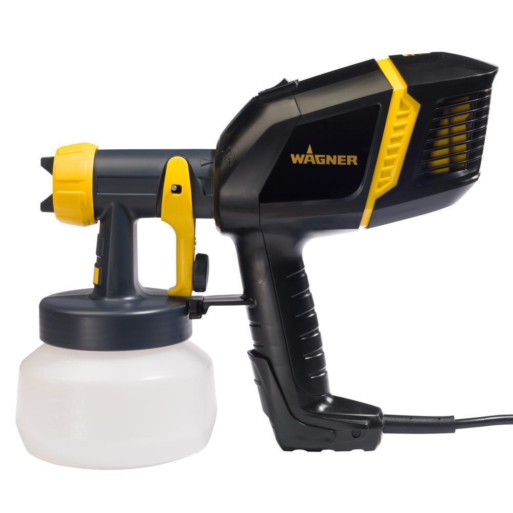 Control Stainer 150 HVLP Handheld Sprayer