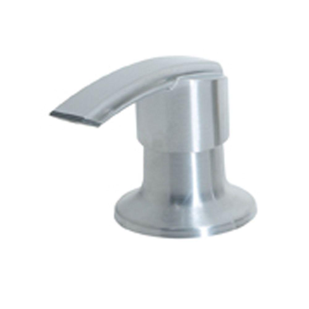 Pfister Kitchen Soap Dispenser in Stainless Steel