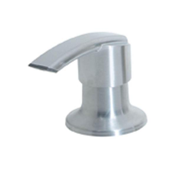 Pfister Deck Mounted Soap / Lotion Dispenser, Available in Various Colors